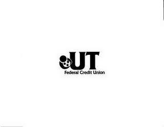 mark for UT FEDERAL CREDIT UNION, trademark #78594785
