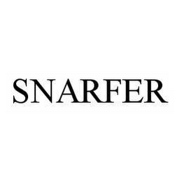 mark for SNARFER, trademark #78594962