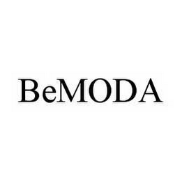 mark for BEMODA, trademark #78595620