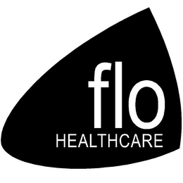mark for FLO HEALTHCARE, trademark #78596139