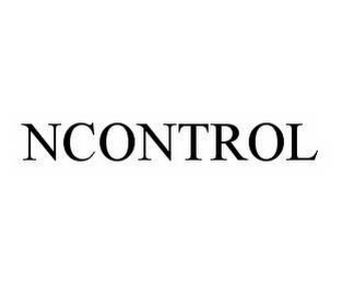 mark for NCONTROL, trademark #78596182