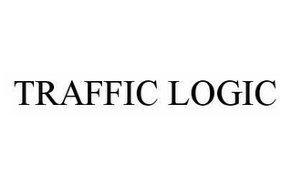 mark for TRAFFIC LOGIC, trademark #78596569