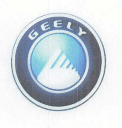 mark for GEELY, trademark #78596888