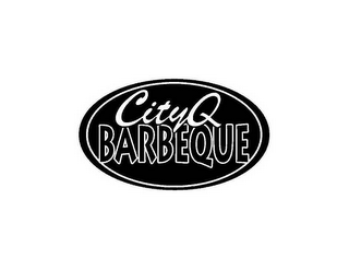 mark for CITY Q BARBEQUE, trademark #78596906