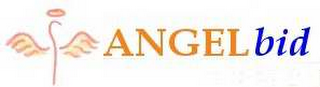 mark for ANGELBID, trademark #78597145