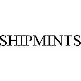 mark for SHIPMINTS, trademark #78597266