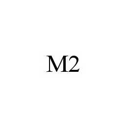 mark for M2, trademark #78598523