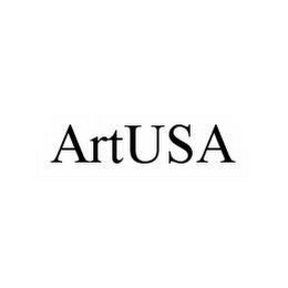 mark for ARTUSA, trademark #78599850