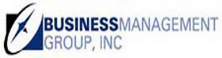 mark for BUSINESS MANAGEMENT GROUP, INC, trademark #78600114