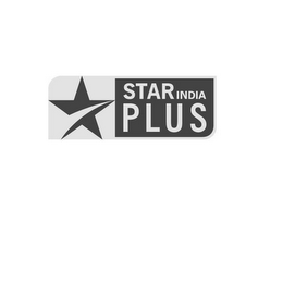 mark for STAR INDIA PLUS, trademark #78601320