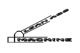 mark for LEAN ABS MACHINE, trademark #78602563