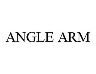 mark for ANGLE ARM, trademark #78603123