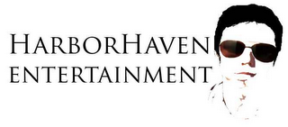 mark for HARBORHAVEN ENTERTAINMENT, trademark #78603202