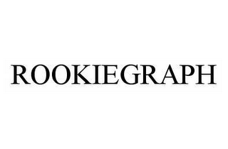 mark for ROOKIEGRAPH, trademark #78604064