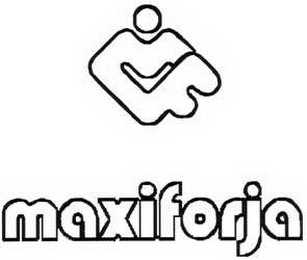 mark for MF MAXIFORJA, trademark #78605227
