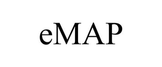 mark for EMAP, trademark #78606444