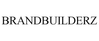 mark for BRANDBUILDERZ, trademark #78606492