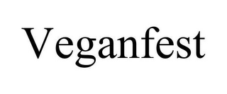 mark for VEGANFEST, trademark #78607322