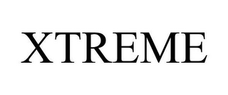mark for XTREME, trademark #78608417