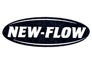 mark for NEW-FLOW, trademark #78609791