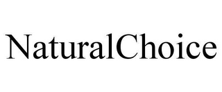 mark for NATURALCHOICE, trademark #78610893