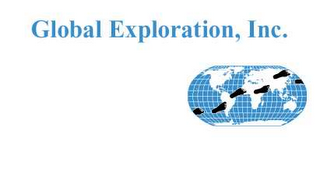 mark for GLOBAL EXPLORATION, INC., trademark #78612197