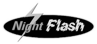 mark for NIGHT FLASH, trademark #78613963