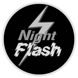 mark for NIGHT FLASH, trademark #78613988