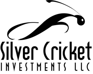 mark for SILVER CRICKET INVESTMENTS LLC, trademark #78614497