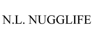 mark for N.L.  NUGGLIFE, trademark #78614653