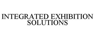 mark for INTEGRATED EXHIBITION SOLUTIONS, trademark #78615325