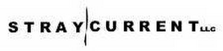 mark for STRAY CURRENT LLC, trademark #78615758