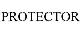 mark for PROTECTOR, trademark #78615848