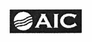 mark for AIC, trademark #78617280