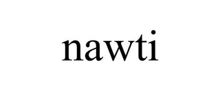 mark for NAWTI, trademark #78618257
