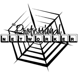 mark for THE PROFESSIONAL NETWORKER, trademark #78620260