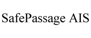 mark for SAFEPASSAGE AIS, trademark #78621861