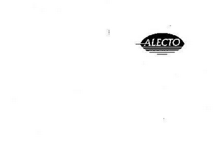 mark for ALECTO, trademark #78623662