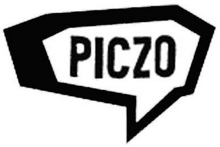 mark for PICZO, trademark #78624157