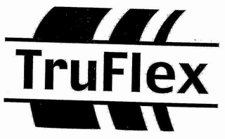 mark for TRUFLEX, trademark #78624652