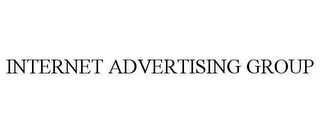 mark for INTERNET ADVERTISING GROUP, trademark #78625441