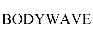 mark for BODYWAVE, trademark #78626029