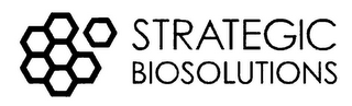 mark for STRATEGIC BIOSOLUTIONS, trademark #78626980