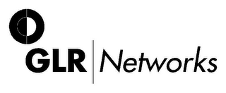 mark for GLR NETWORKS, trademark #78628577