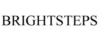 mark for BRIGHTSTEPS, trademark #78629344