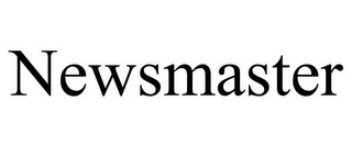 mark for NEWSMASTER, trademark #78632856