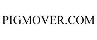 mark for PIGMOVER.COM, trademark #78633475