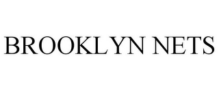 mark for BROOKLYN NETS, trademark #78633604