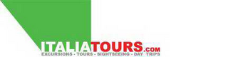 mark for ITALIATOURS.COM EXCURSIONS · TOURS · SIGHTSEEING · DAY TRIPS, trademark #78634073