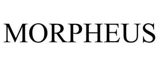 mark for MORPHEUS, trademark #78634275